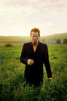 Tom Waits recently released his new album Bad as Me. Photo: Jesse Dylan