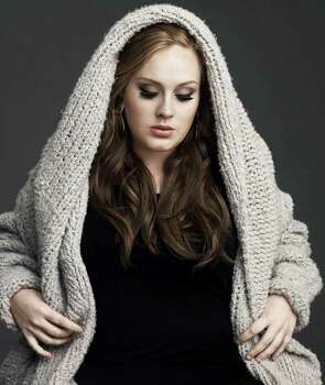 Adele won Grammy Awards in 2009, but expect her to take home a few more at tonight's ceremony. Photo: Andrew Yee / handout
