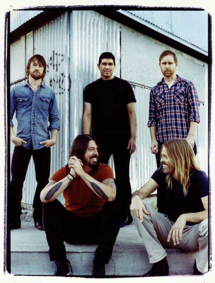 Foo Fighters / DirectToArchive