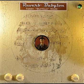 Reverb Babylon by Terry  Buffalo  Ware Photo: CD Baby