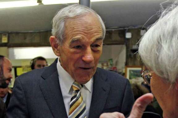 ASSOCIATED PRESS IMPACT: Pundits believe Ron Paul can influence the 2012 presidential election.