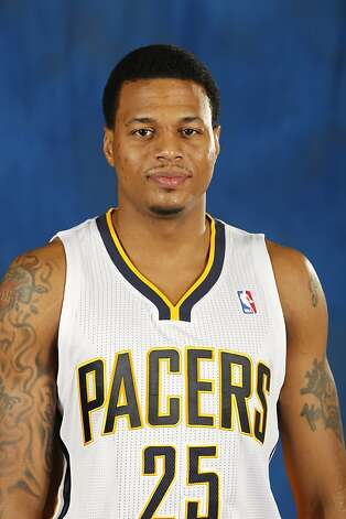 Brandon Rush Photo: Michael Conroy, Associated Press