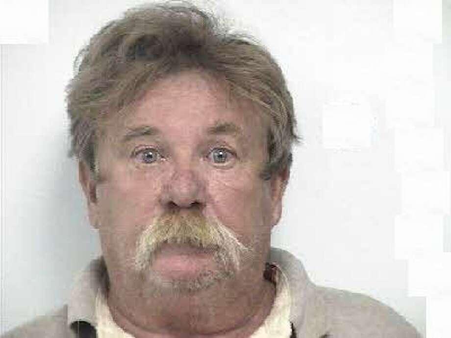 James Benton Williford, 61, of Kountze Photo: Hardin County Jail