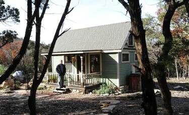 Tiny houses making big impact - San Antonio Express-News