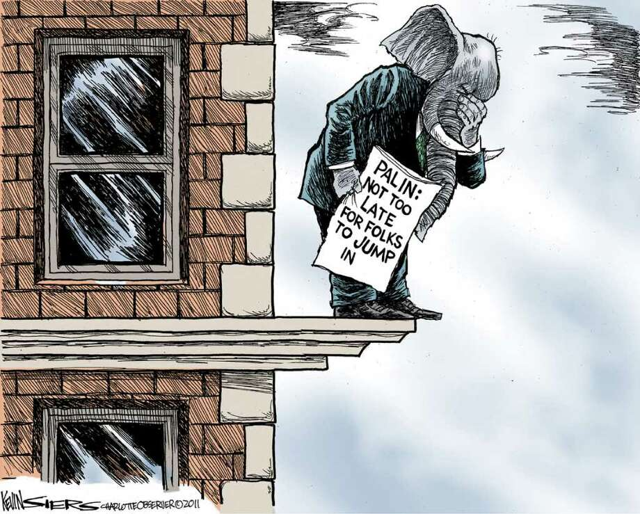 Photo: Charlotte Observer, Kevin Siers