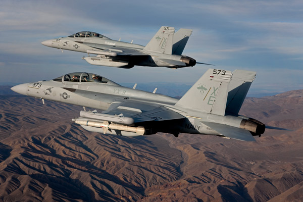 The Navy's Growler jets bring noise to a quiet place: Olympic National Park