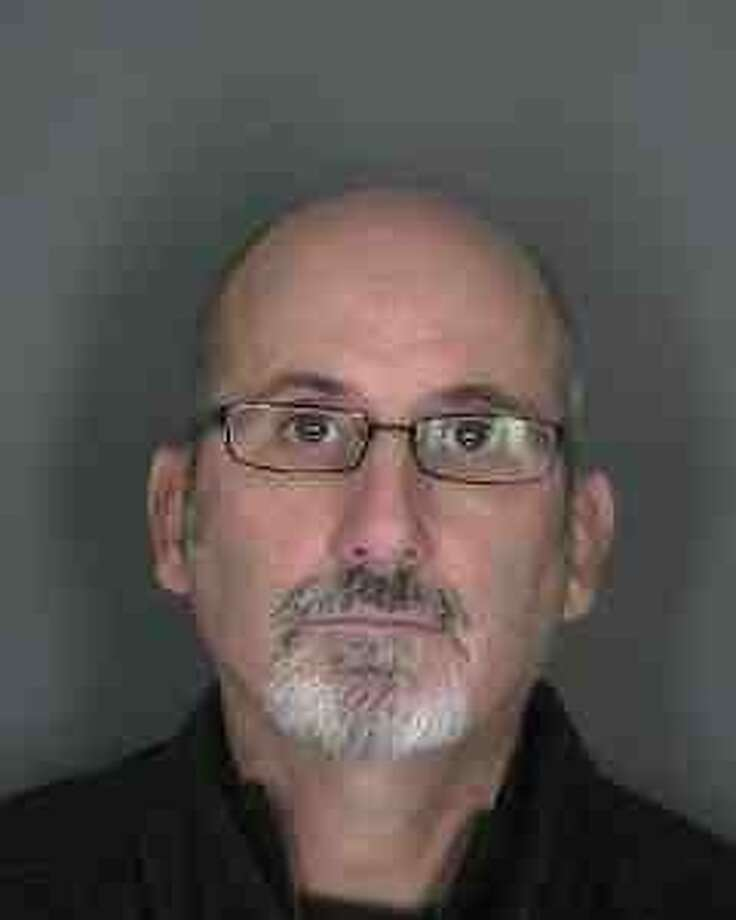Michael Guerette (Albany County Sheriff's Department)