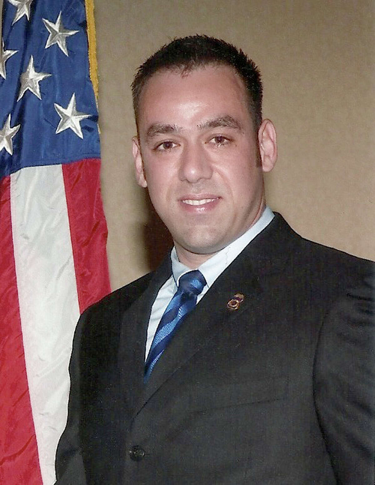 U.S. Immigration and Customs Enforcement Special Agent Jaime Zapata was gunned down Feb. 15 when he was ambushed while traveling between Mexico City and Monterrey.