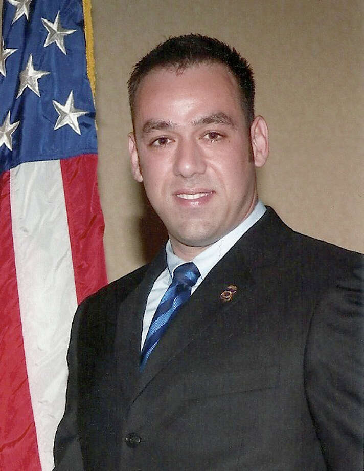 U.S. Immigration and Customs Enforcement Special Agent Jaime Zapata was gunned down Feb. 15 when he was ambushed while traveling between Mexico City and Monterrey. Photo: COURTESY PHOTO
