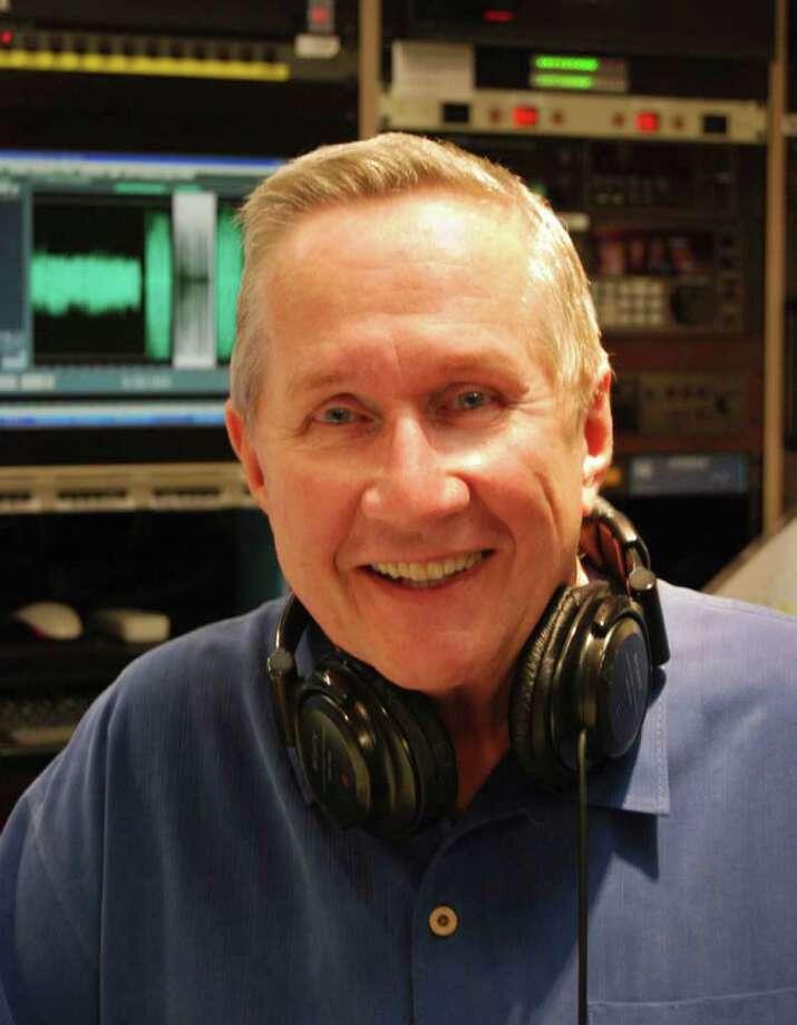 Columnist and WBAL radio talk show host, Ron Smith. (Courtesy Baltimore Sun) Photo: Handout Photo