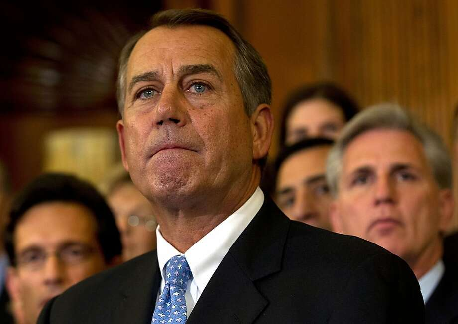 BESTPIX House To Vote On Payroll Tax Cut Extension Photo: Alex Wong, Getty
