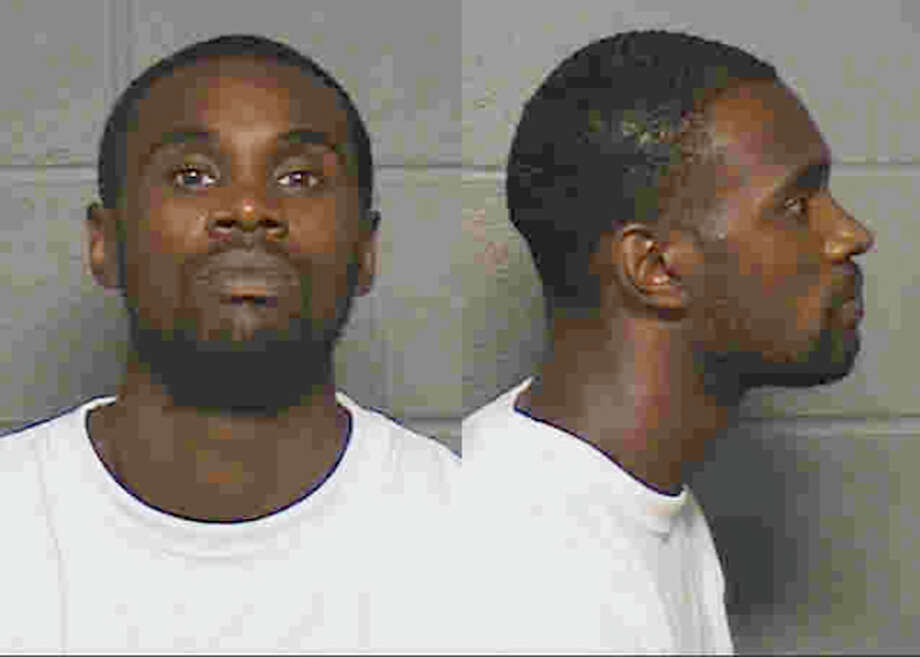 Rocky Williams, 32, of Hartford is wanted for the double murder of his wife and close friend. Metropolitan Tranportation Authority and Darien police conducted a search of a train in Darien looking for Williams on Wednesday. Photo: Contributed Photo