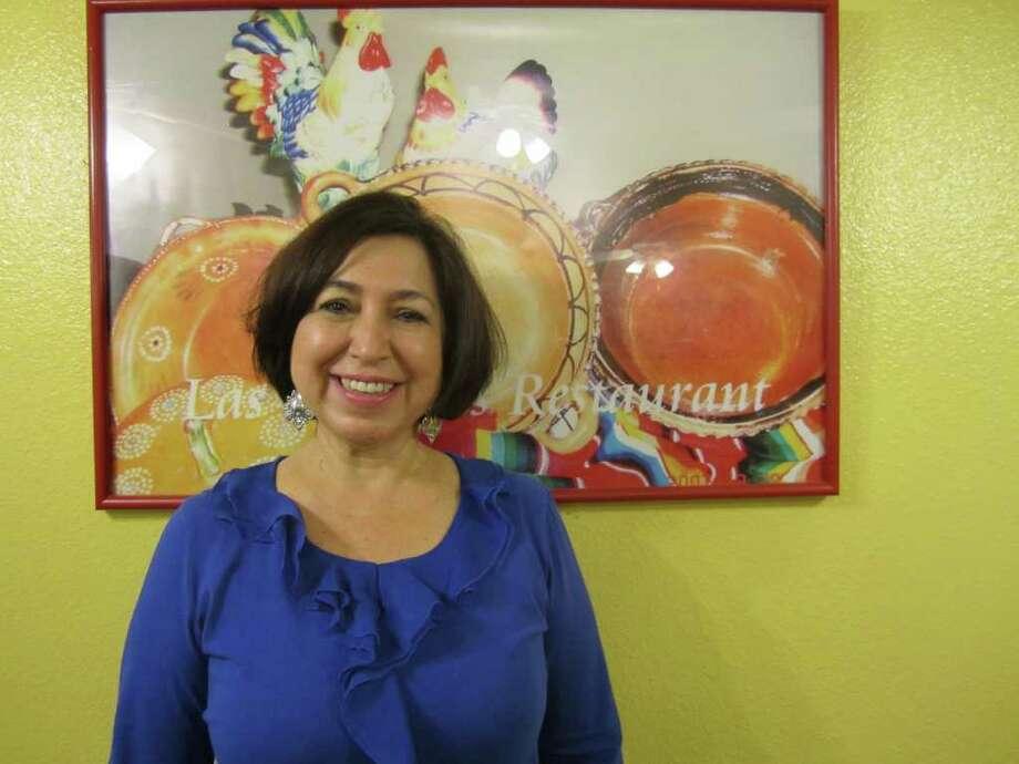 Janie Valadez, Las Cazuelas Photo: Jessica Elizarraras