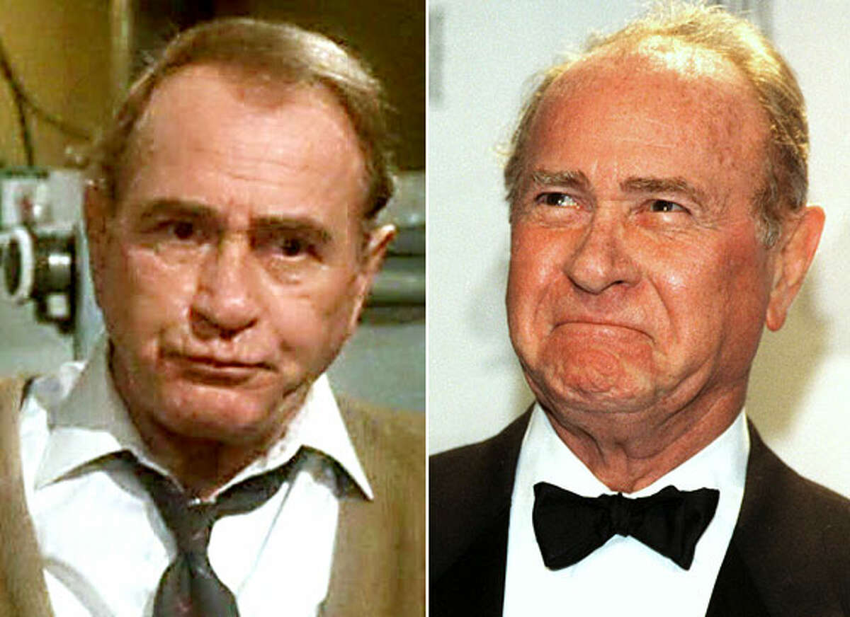 Darren McGavin stole scenes as the sailor-mouthed Parker pop. McGavin continued to act in movies (playing Adam Sandler's dad in 'Billy Madison') until his death in 2006 at age of 83.