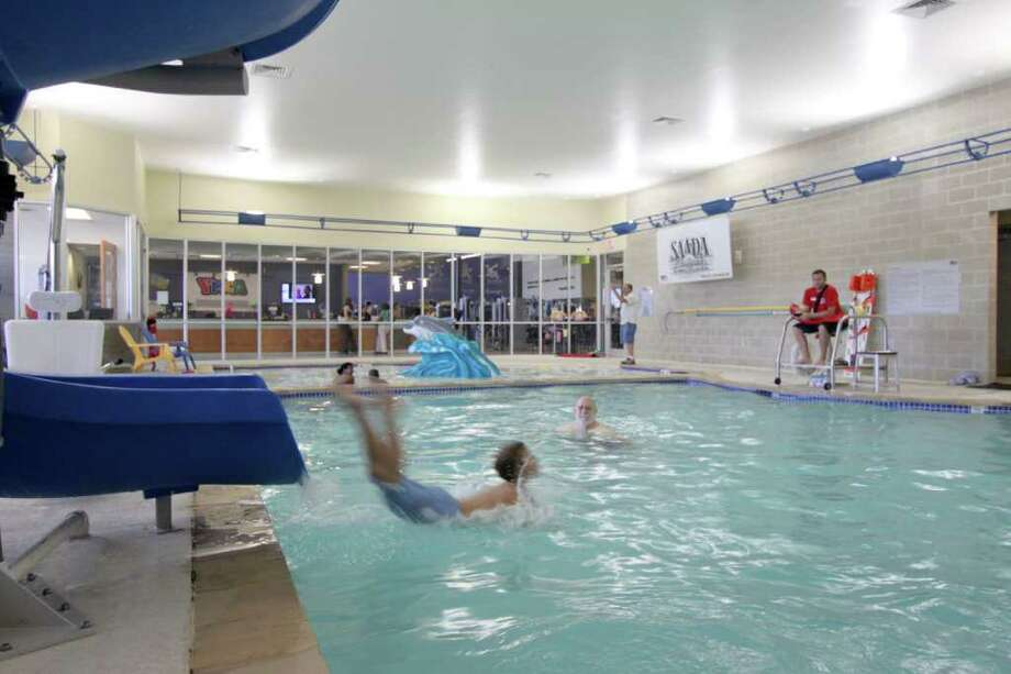 The Walzem Family YMCA opened early in 2011 on Walzem Road at the site of an old Albertson's grocery store. So far it has about 3,600 members. Photo: COURTESY PHOTO / Rendering courtesy Marmon Mok