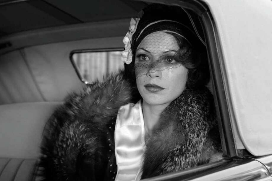 Berenice Bejo as Peppy Miller in Michel Hazanavicius's film THE ARTIST  Photo by:  The Weinstein Company Photo: The Weinstein Company