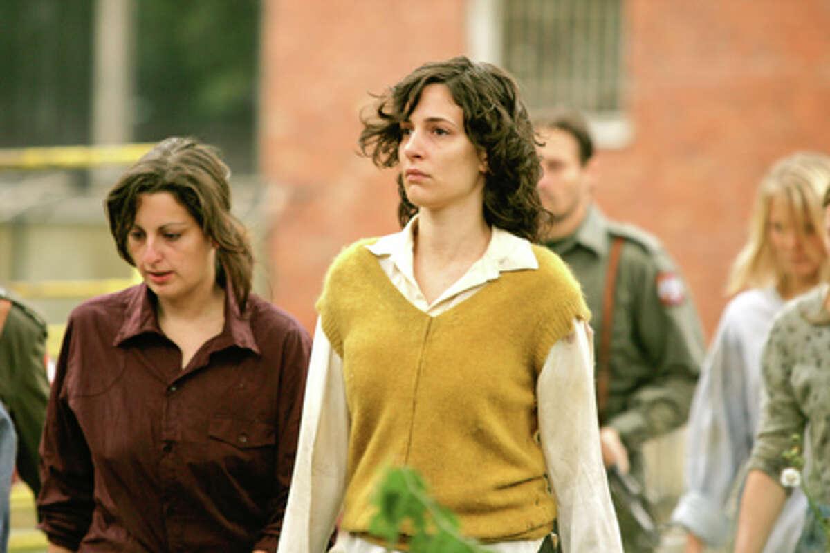Zana Marjanovic as Ajla in