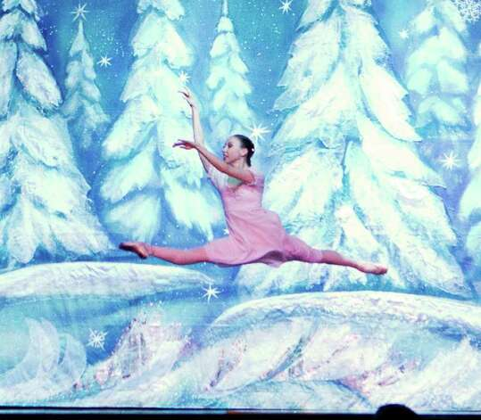 """GREAT RUSSIAN NUTCRACKER"": 20th anniversary production by the Moscow Ballet. 7 p.m. Dec. 28,  2 and 7 p.m. Dec. 29 at the Majestic Theatre,  226 E. Houston St.,  210-226-3333. $30.50-$90.50 at the Majestic box office;  $43.15-$105.80 at Ticketmaster. Photo: The Great Russian Nutcracker, Courtesy"