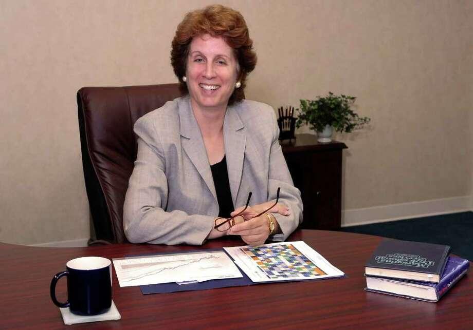 Kathleen Godfrey