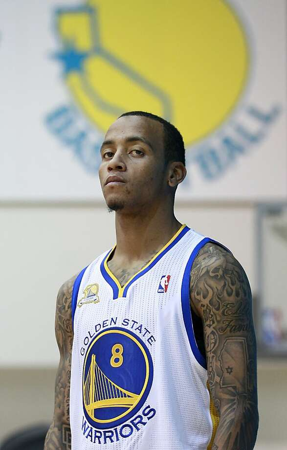 Monta Ellis Photo: Jeff Chiu, Associated Press