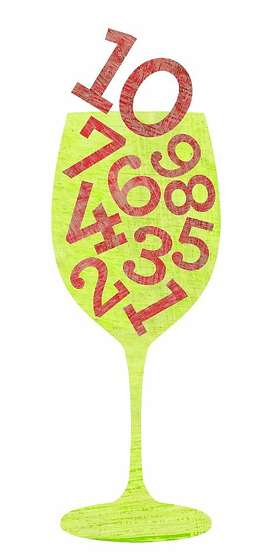 10 wines to remember in 2011