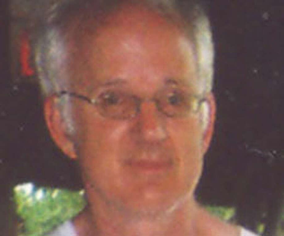 Paul Delveccio was last seen on Friday.