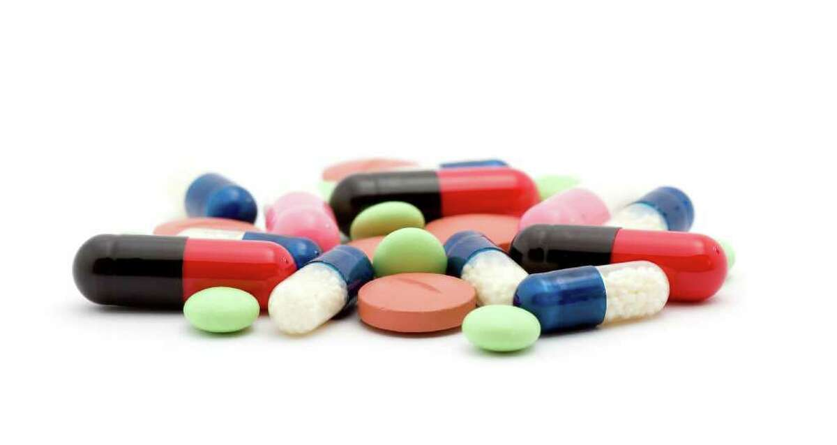 Maintain a list of all medications, dosages and when you take them.