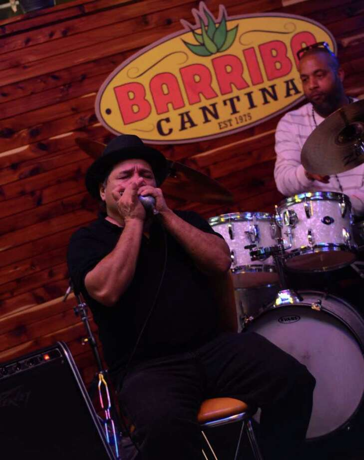 Barriba Cantina, 111 W Crockett St. #214: Most River Walk night spots feature music that can be heard in any tourist spot in the nation. Barriba features local blues, roots rock and singing songwriters, and lots of each, making it an excellent draw for tourists and locals.