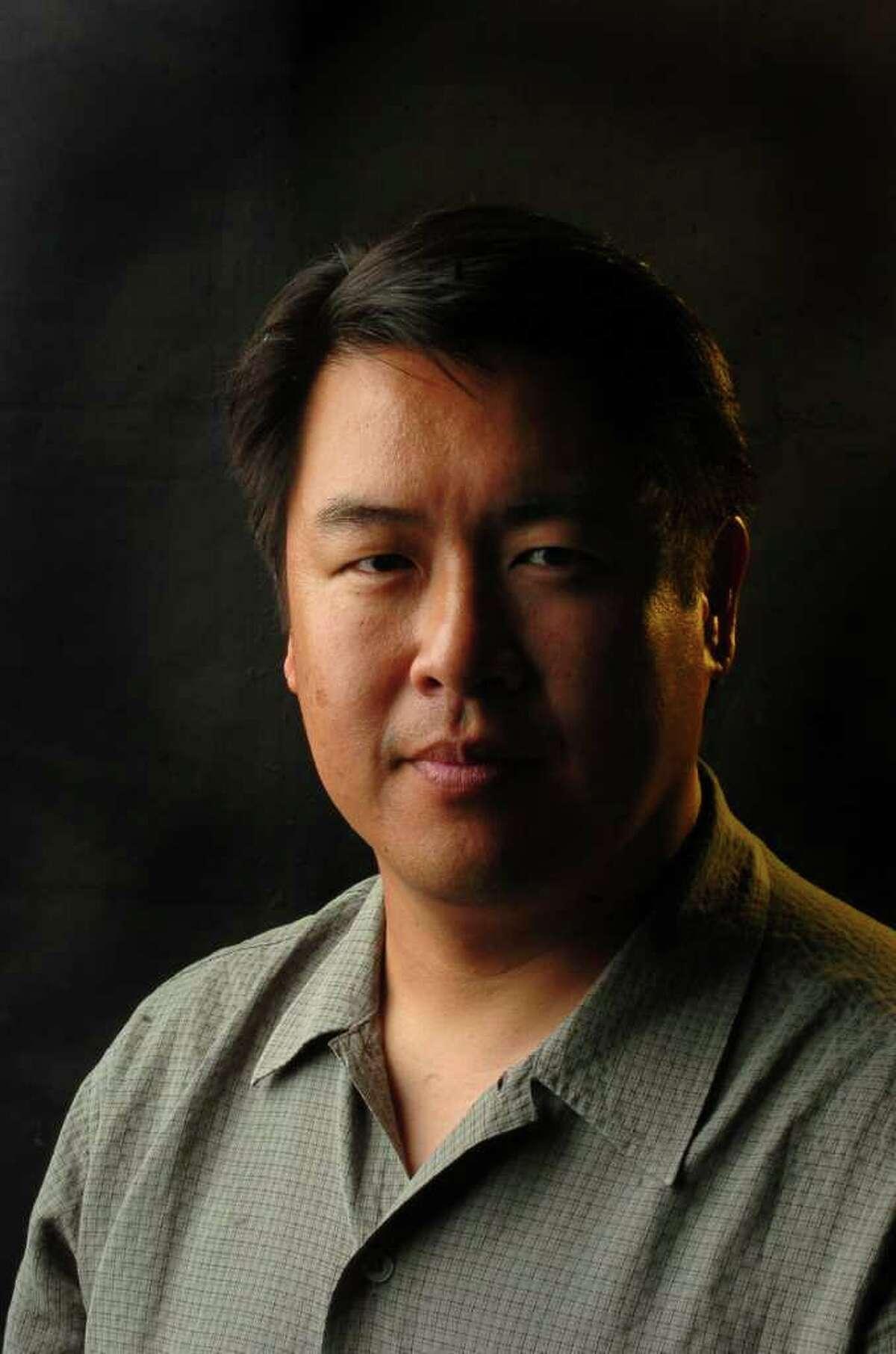 Kin Man Hui, Express-News photographer