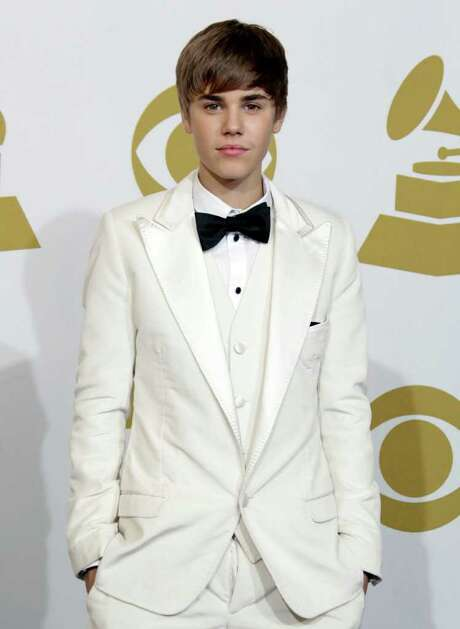 Pop star Justin Bieber is 18. Photo: Jae C. Hong, Associated Press / AP