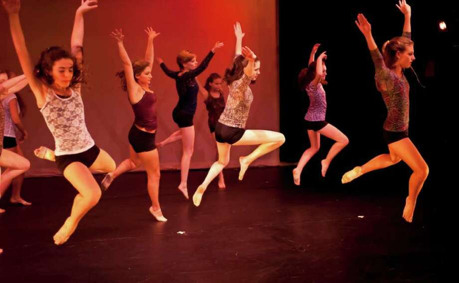 Darien teens will perform in January. Photo: Contributed Photo / Darien News
