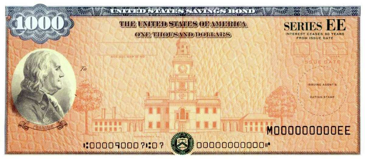 To help Americans finance their dream of a college education, Congress created the Education Savings Bond program. Under this program, Series EE Savings Bonds purchased by qualified taxpayers on or after Jan. 1, 1990, are tax-free if used to pay tuition and fees at eligible educational institutions. COURTESY OF THE U.S. DEPARTMENT OF TREASURY