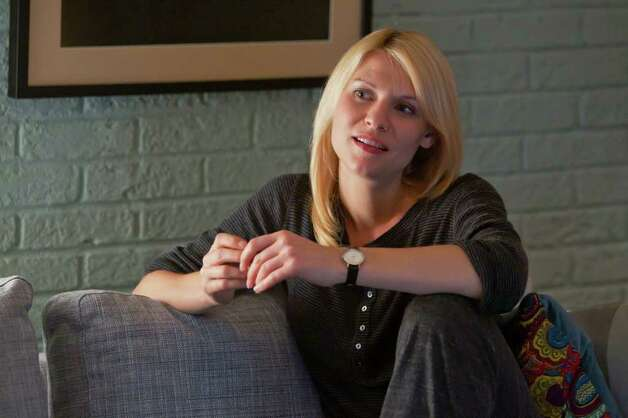 "Jakle's pick, Lead actress/drama: Claire Danes, ""Homeland,"" Showtime Photo: Kent Smith, Kent Smith/SHOWTIME / Copyright: Showtime 2011"