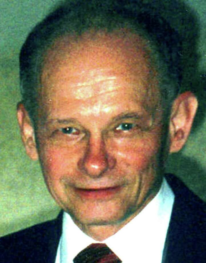SPECTRUM/John Joseph Noll, 79, of New Milford died Dec. 24, 2011 at Candlewood Valley Health Care Center. He was the husband of Mary Ann Dzurak Noll.  Mr. Noll was born April 27, 1932, in Elizabeth, N.J., son of the late John Michael and Anna Prohammer Noll.  Courtesy of the Noll family Photo: Contributed Photo