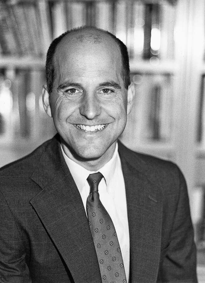 Eric Tyson, best-selling author of Personal Finance for Dummies and Investing for Dummies, economist and advisor, analyzes financial news and provides financial planning insights. He's a resident of Fairfield County. Photo: Contributed Photo
