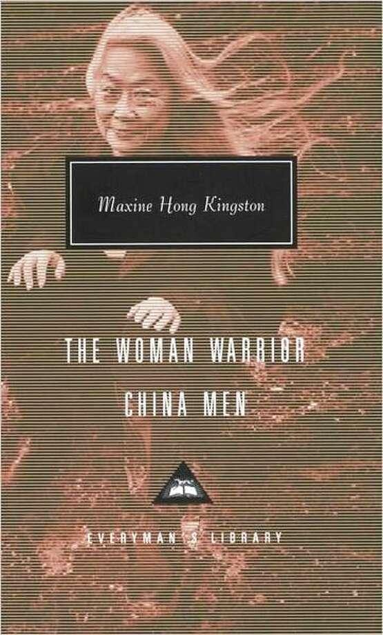 an analysis of the book the woman warrior by maxine hong kingston