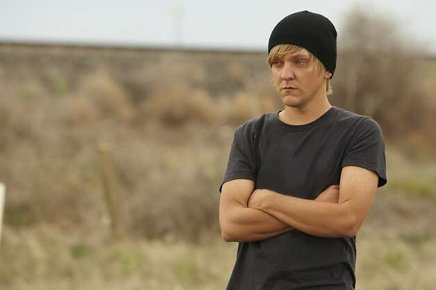 "Chris Lilley in HBO's ""ANGRY BOYS"" Photo: John Tsiavis, Angry Boys Production"