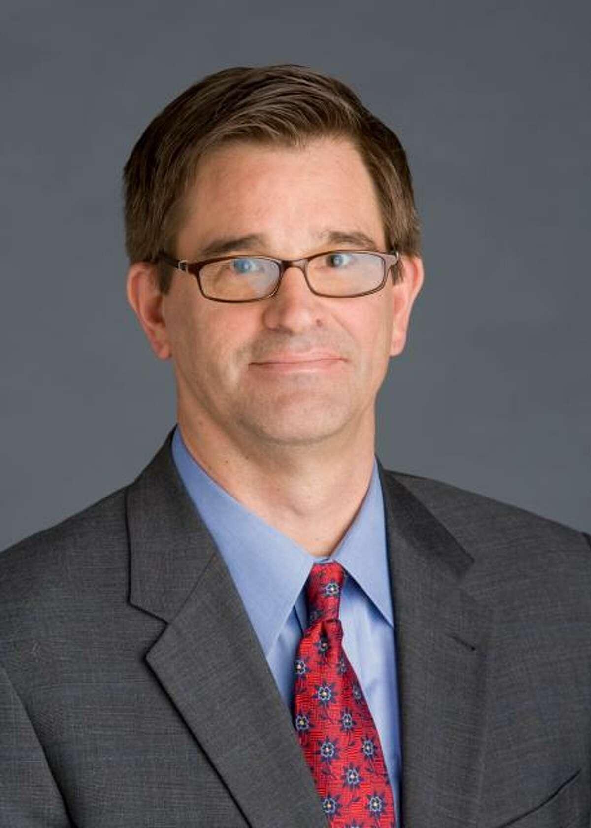 Doug Duncan of Fannie Mae