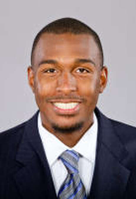 Elston Turner, Texas A&M men's basketball guard Photo: Contributed