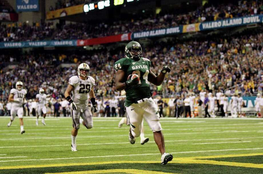 EDWARD A. ORNELAS: SAN ANTONIO EXPRESS-NEWS