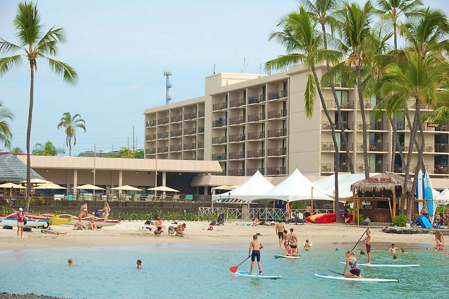 Marriott Big Island Hotels & Resorts   Marriott Hawaii