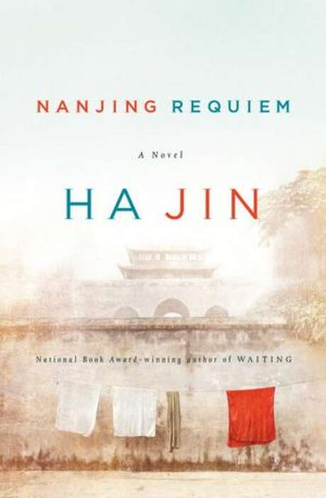 Nanjing Requiem, by Ha Jin Photo: Xx