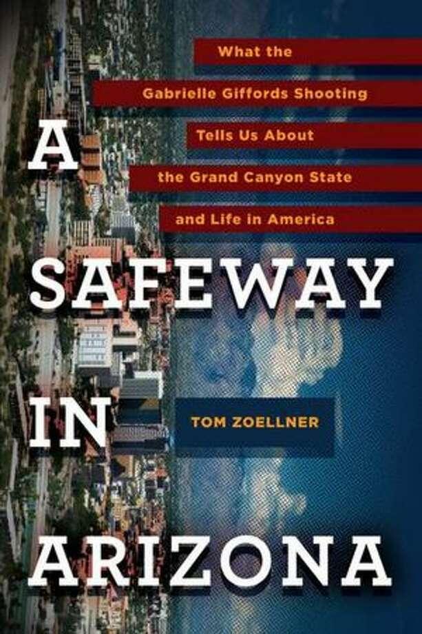 A Safeway in Arizona, by Tom Zoellner Photo: Xx