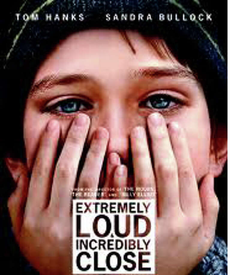 "The newly released movie, ""Extremely Loud and Incredibly Close,"" is one of the year's best, according to reviewer Susan Granger. Photo: Contributed Photo / Westport News contributed"