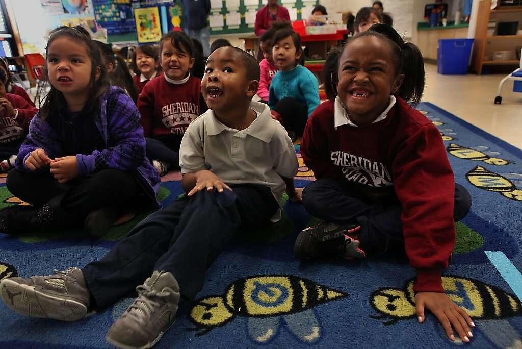 Sheridan Elementary SchoolHighlights:• Strong diverse school community. The  principal