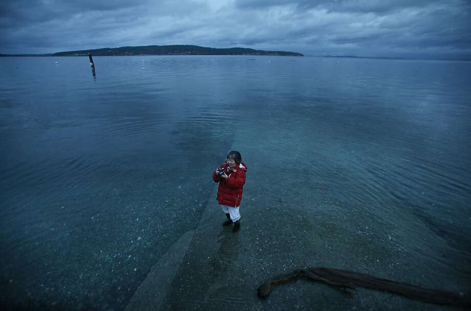 32. Island County: 24.6 percent of residents of this northwest Washington county report a body mass index greater than 30, qualifying as obese according to the Centers for Disease Control. The margin of error for the survey was 1.2 percentage points. Photo: Mark Mulligan, Associated Press