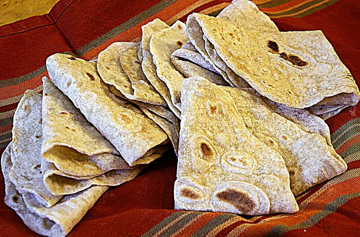 South to North better-for-you tortillas