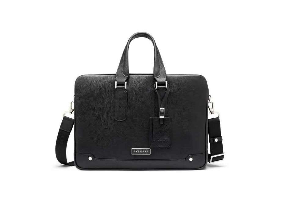 Taxable: briefcases. Luggage is also taxable.  Photo: Mauro Fabbio Studio Fotografico / DirectToArchive