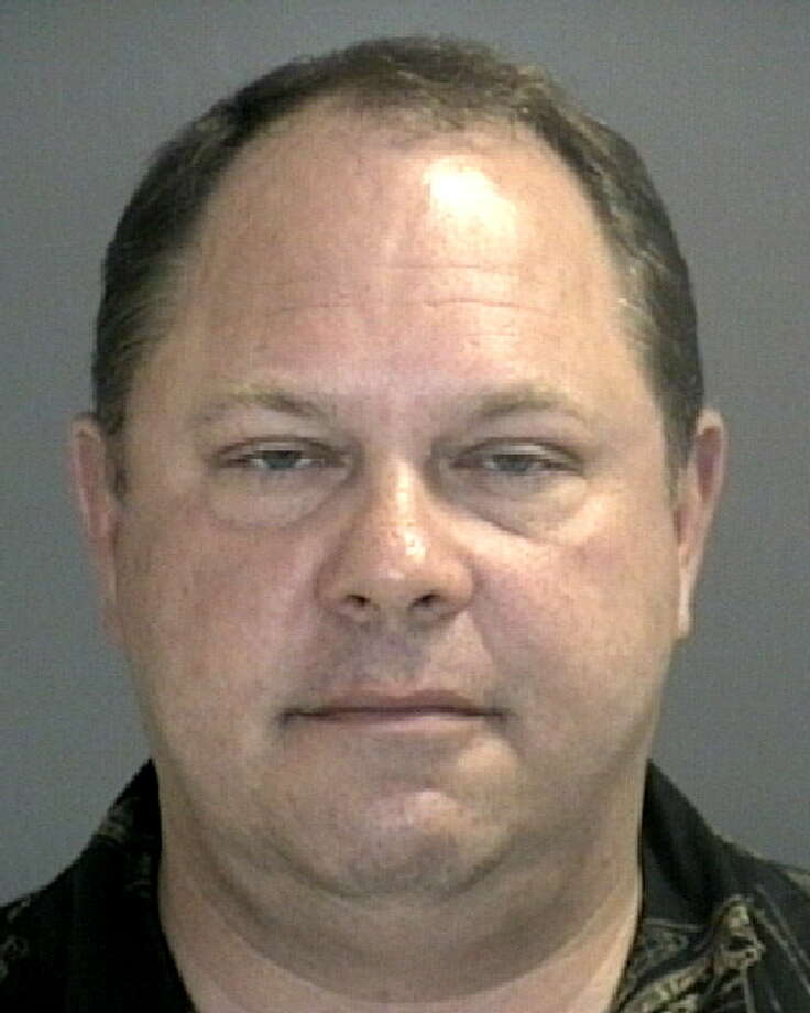 George O. Stasior (Colonie police photo)