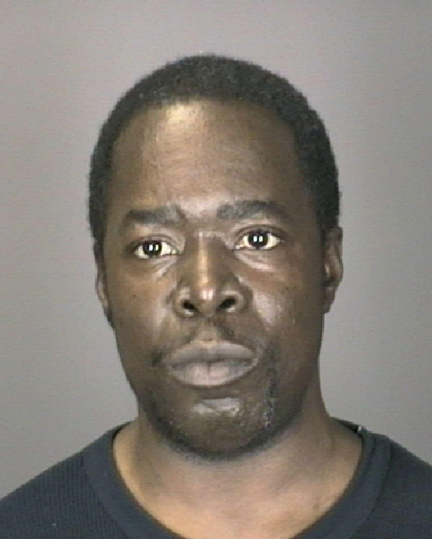 Derek M. Patton (Colonie police photo)